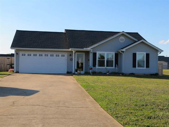 541 Mountain View Rd, Boiling Springs, SC 29316 (#279879) :: Rupesh Patel Home Selling Team   eXp Realty
