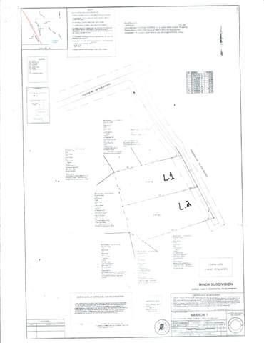 Lot 1 Narrow Circle, Inman, SC 29349 (#279885) :: Rupesh Patel Home Selling Team | eXp Realty