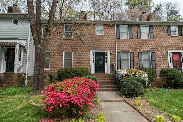 135 Highridge Drive, Spartanburg, SC 29307 (#279898) :: Rupesh Patel Home Selling Team | eXp Realty