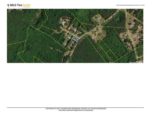 0 Merritt Road, Spartanburg, SC 29307 (#279936) :: Rupesh Patel Home Selling Team | eXp Realty