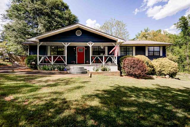 219 Woodhaven Drive, Greer, SC 29651 (#279956) :: Rupesh Patel Home Selling Team | eXp Realty
