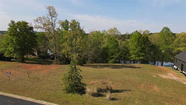604 E Harbour Crest Dr, Chesnee, SC 29323 (#279969) :: Rupesh Patel Home Selling Team | eXp Realty