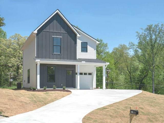 501 E Main, Taylors, SC 29687 (#279977) :: Rupesh Patel Home Selling Team | eXp Realty