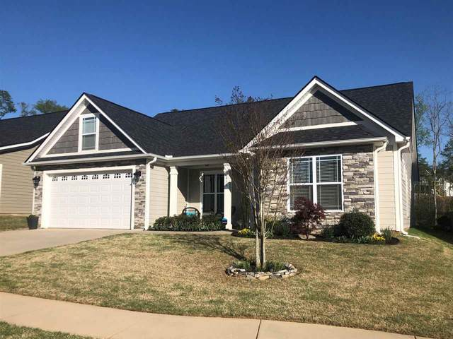 635 Cub Branch Drive, Spartanburg, SC 29301 (MLS #279980) :: Prime Realty