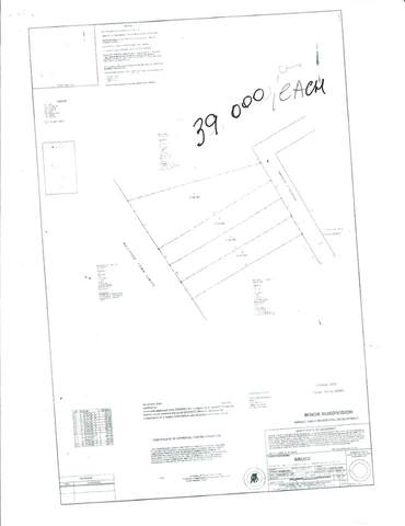 Lot 4 Simmons Drive, Wellford, SC 29385 (#279990) :: Rupesh Patel Home Selling Team   eXp Realty