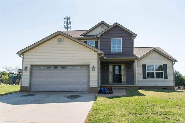 707 Old Bethel Rd, Moore, SC 29369 (#280001) :: Rupesh Patel Home Selling Team | eXp Realty