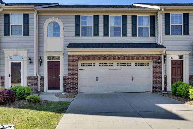 30 Irvington Drive, Greer, SC 29650 (#280005) :: Rupesh Patel Home Selling Team | eXp Realty