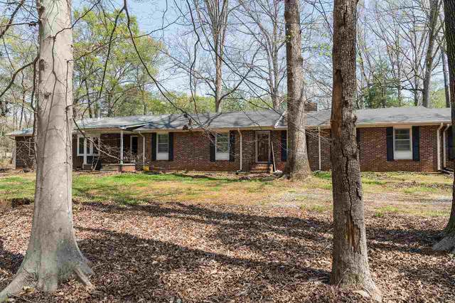 591 Highway 56, Spartanburg, SC 29302 (#280008) :: Rupesh Patel Home Selling Team | eXp Realty