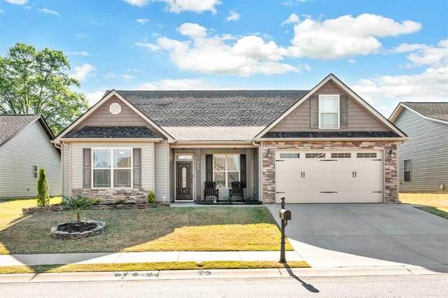 745 Maya Street, Boiling Springs, SC 29316 (#280012) :: Rupesh Patel Home Selling Team | eXp Realty