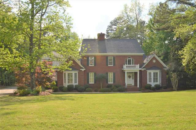 102 Sunset Drive, Union, SC 29379 (#280014) :: Rupesh Patel Home Selling Team | eXp Realty