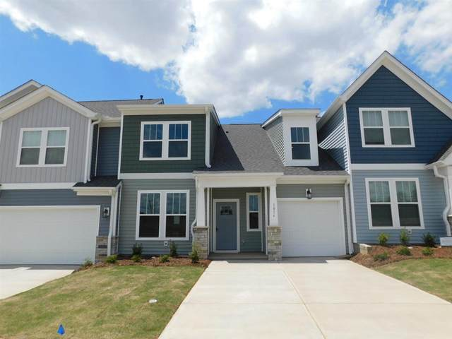 1016 Glohaven Way, Lot 54, Boiling Springs, SC 29316 (#280017) :: Rupesh Patel Home Selling Team | eXp Realty
