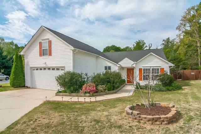 724 Thornbird Cir, Boiling Springs, SC 29316 (#280062) :: Rupesh Patel Home Selling Team   eXp Realty