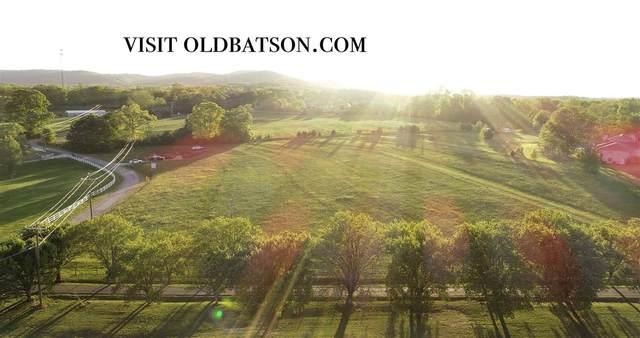 402 Old Batson Rd, Taylors, SC 29687 (MLS #280094) :: Prime Realty