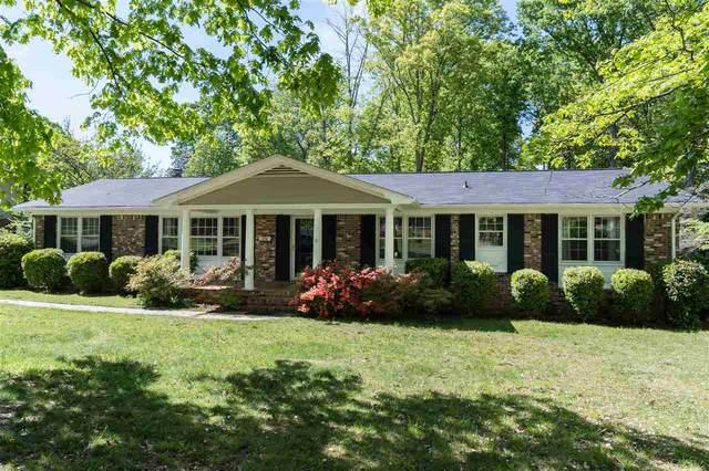 306 Springwood Drive, Spartanburg, SC 29302 (#280103) :: Rupesh Patel Home Selling Team | eXp Realty