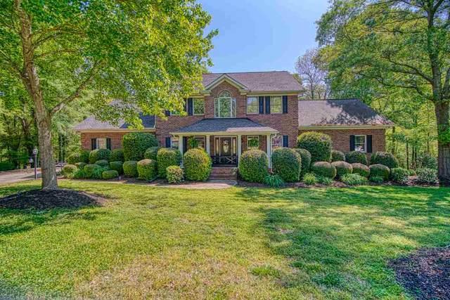 349 Wilkshire Loop, Moore, SC 29369 (#280116) :: Rupesh Patel Home Selling Team | eXp Realty