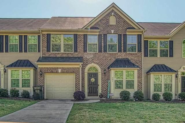 397 Bellerive Drive, Duncan, SC 29334 (#280134) :: Rupesh Patel Home Selling Team | eXp Realty