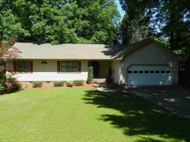 25 Bo Lane, Gaffney, SC 29340 (#280145) :: Rupesh Patel Home Selling Team | eXp Realty