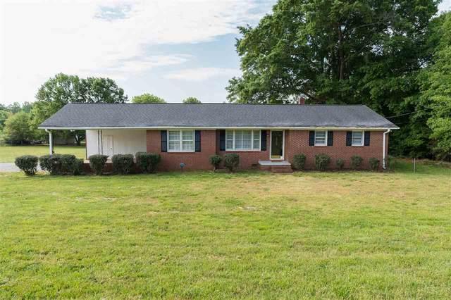 5729 Reidville Road, Moore, SC 29369 (#280158) :: Rupesh Patel Home Selling Team | eXp Realty