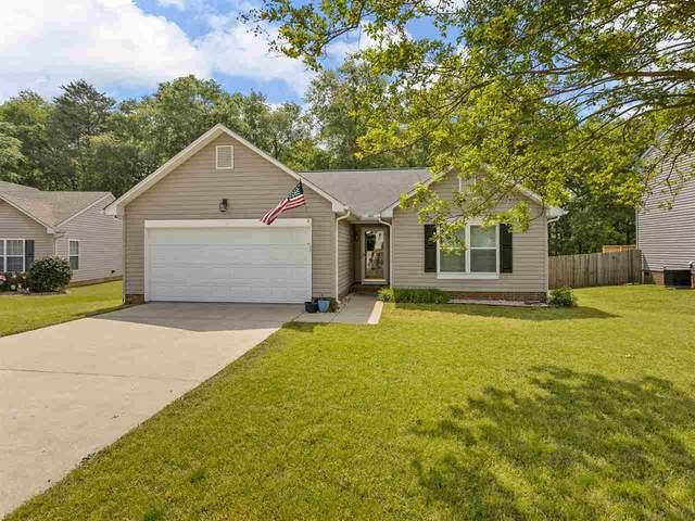 802 Thornbird Circle, Boiling Springs, SC 29316 (#280201) :: Rupesh Patel Home Selling Team   eXp Realty
