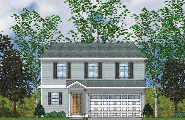 434 Grantham Court, Spartanburg, SC 29303 (MLS #280222) :: Prime Realty