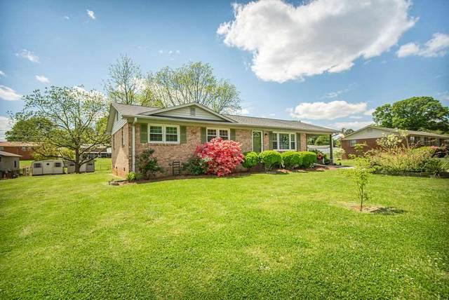 1104 E Blackstock Rd, Moore, SC 29369 (#280225) :: Rupesh Patel Home Selling Team | eXp Realty