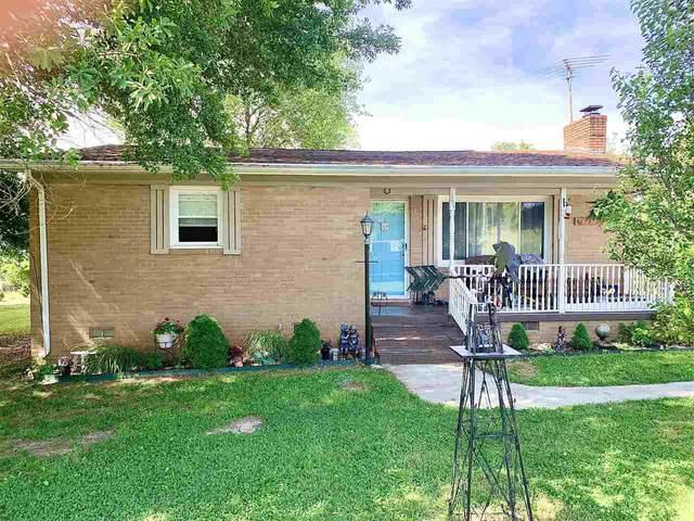 169 Youngs Drive, Blacksburg, SC 29702 (#280228) :: Rupesh Patel Home Selling Team | eXp Realty