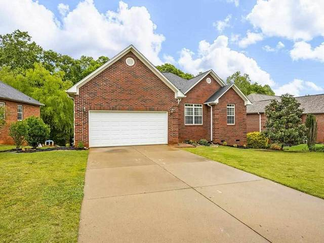 415 Sandpiper Drive, Boiling Springs, SC 29316 (#280267) :: Rupesh Patel Home Selling Team   eXp Realty