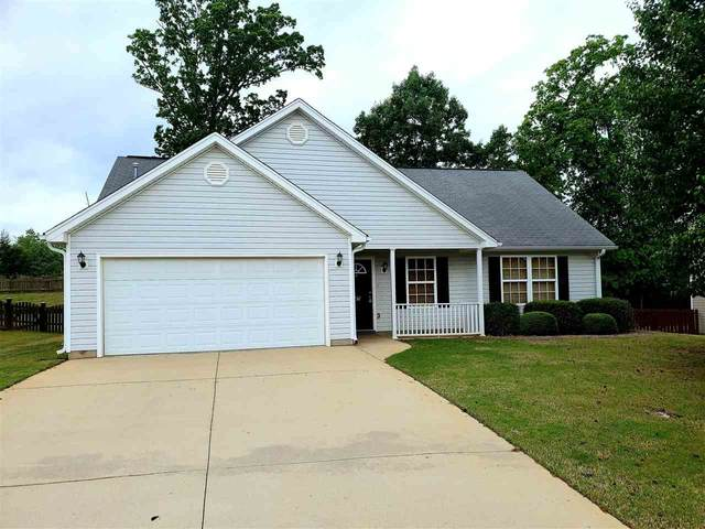 752 White Cloud Dr, Lyman, SC 29365 (#280277) :: Rupesh Patel Home Selling Team | eXp Realty