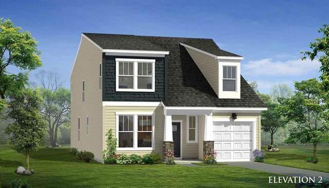 1104 Cobbler Lane, Lot 46, Boiling Springs, SC 29316 (#280293) :: Rupesh Patel Home Selling Team | eXp Realty