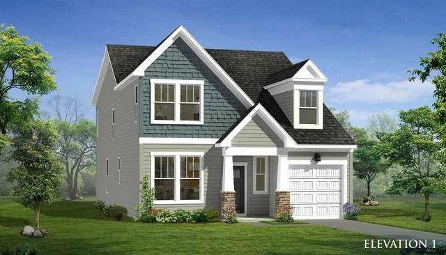 1106 Cobbler Lane, Lot 45, Boiling Springs, SC 29316 (#280295) :: Rupesh Patel Home Selling Team | eXp Realty