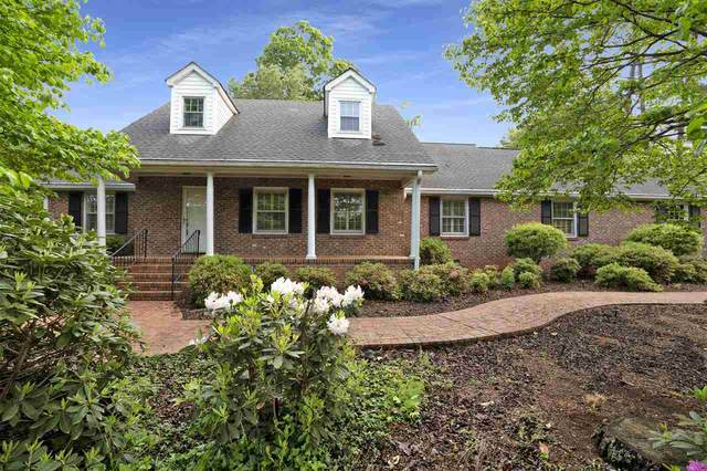 230 Talmadge Drive, Spartanburg, SC 29307 (#280309) :: Rupesh Patel Home Selling Team | eXp Realty