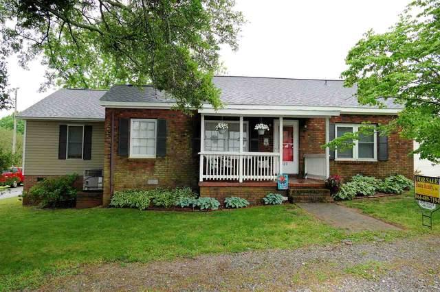 102 Hill St, Blacksburg, SC 29702 (#280319) :: Rupesh Patel Home Selling Team | eXp Realty