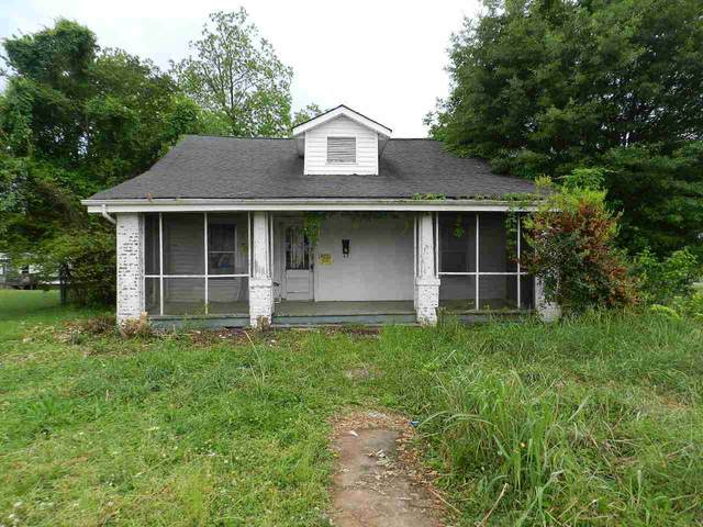 1806 Cherokee Ave, Gaffney, SC 29341 (#280322) :: Rupesh Patel Home Selling Team | eXp Realty