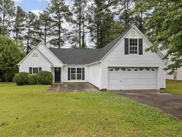 316 Sandpiper Drive, Boiling Springs, SC 29316 (#280331) :: Rupesh Patel Home Selling Team   eXp Realty