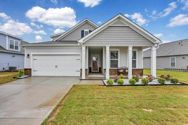 405 Linfield Ct, Duncan, SC 29334 (#280335) :: DeYoung & Company