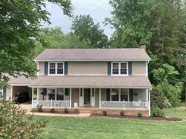112 Hillside Drive, Gaffney, SC 29340 (#280341) :: Rupesh Patel Home Selling Team | eXp Realty
