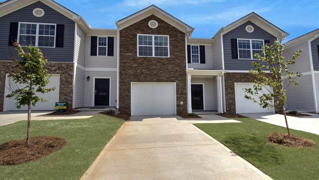 1360 Wunder Way, Boiling Springs, SC 29316 (#280345) :: Rupesh Patel Home Selling Team   eXp Realty