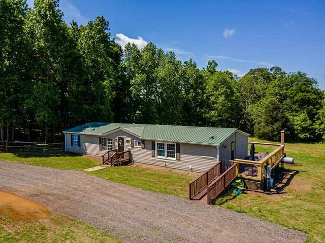 140 Prayer Ranch Rd, Enoree, SC 29335 (#280346) :: Realty ONE Group Freedom