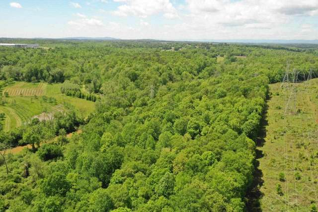 00 Sunny Ray Drive, Duncan, SC 29334 (MLS #280358) :: Prime Realty