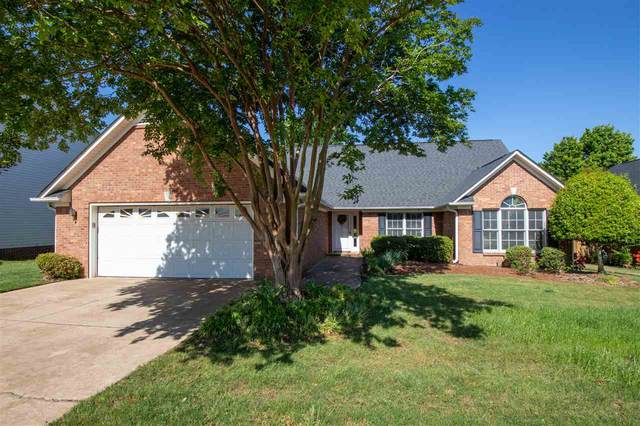 16 Arbours West Ln, Moore, SC 29369 (#280368) :: Rupesh Patel Home Selling Team | eXp Realty