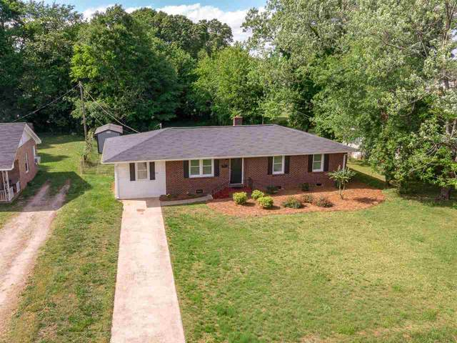 1914 Old Charlotte Rd, Spartanburg, SC 29307 (#280370) :: Rupesh Patel Home Selling Team | eXp Realty