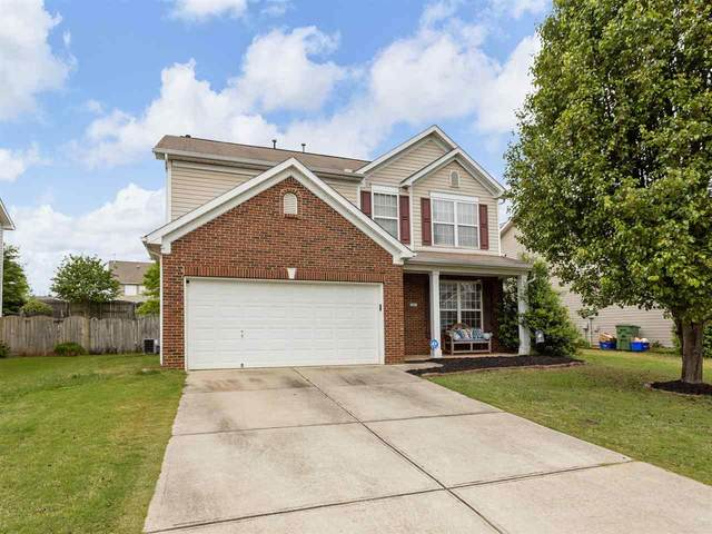 220 Catalan St, Greenville, SC 29607 (#280390) :: Rupesh Patel Home Selling Team | eXp Realty