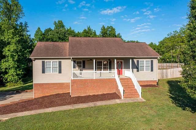 116 Elizabeth Drive, Blacksburg, SC 29702 (#280402) :: Rupesh Patel Home Selling Team | eXp Realty