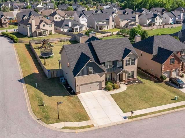 601 W Czardas Way, Woodruff, SC 29388 (#280435) :: Expert Real Estate Team