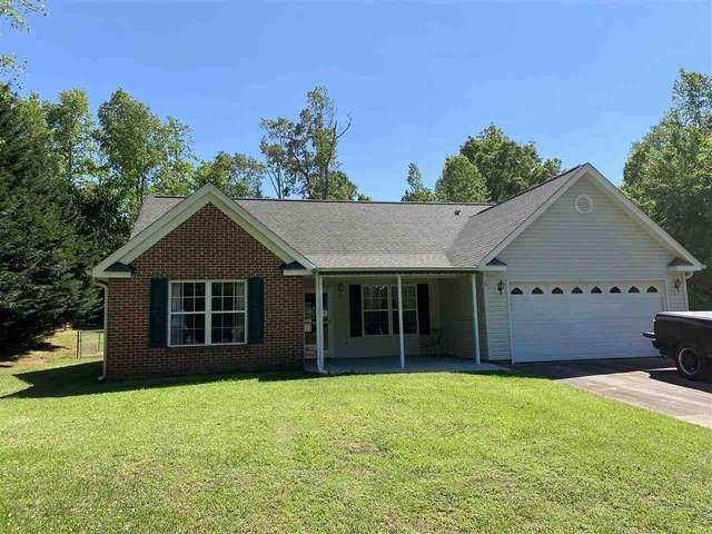 119 Beechwood Drive, Greer, SC 29651 (MLS #280441) :: Prime Realty