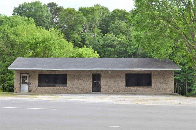 400 Union Blvd, Union, SC 29379 (#280455) :: Rupesh Patel Home Selling Team | eXp Realty
