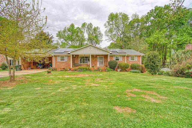 351 Harrell Dr, Spartanburg, SC 29307 (#280457) :: Rupesh Patel Home Selling Team | eXp Realty