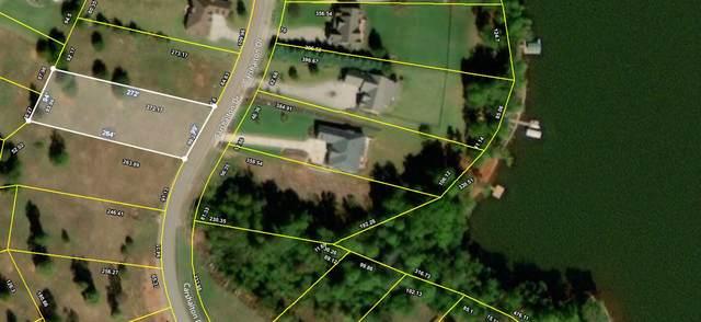 181 Carshalton Drive, Lyman, SC 29365 (#280459) :: Rupesh Patel Home Selling Team | eXp Realty
