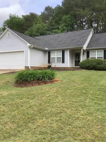 130 Riverrun Dr, Spartanburg, SC 29303 (#280486) :: Rupesh Patel Home Selling Team | eXp Realty