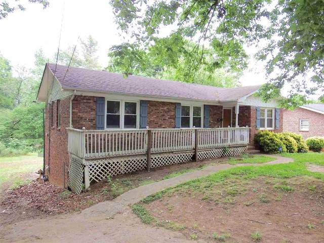 355 Amherst Dr, Spartanburg, SC 29306 (#280487) :: Rupesh Patel Home Selling Team | eXp Realty